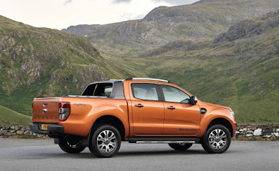 new 2019 ford ranger release date in usa