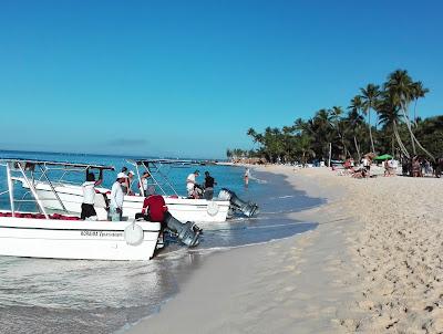 Playa Boyabibe, República Dominicana, vuelta al mundo, round the world, mundoporlibre.com