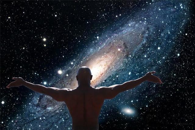 غموض الكون
