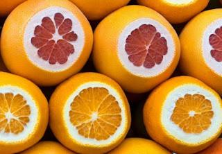 Buah dan Sayuran untuk Diet Menurunkan Berat Badan 6 - Jeruk dan Jeruk Bali