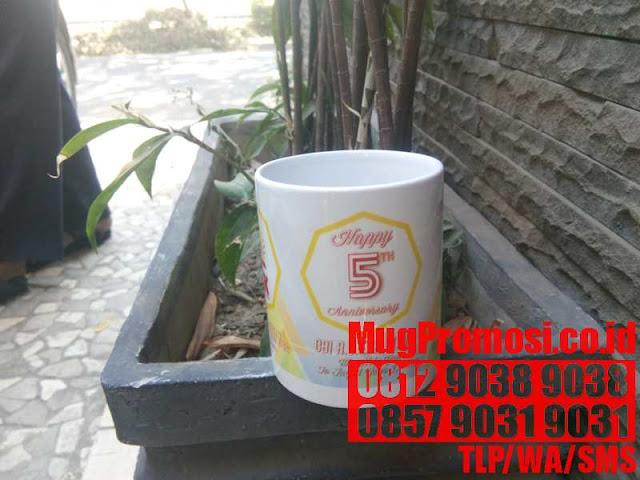 PRINTING COFFEE MUG JAKARTA