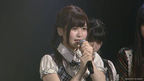 muranaka yuki graduate nmb48