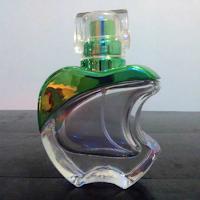 botol parfum unik ala Apple