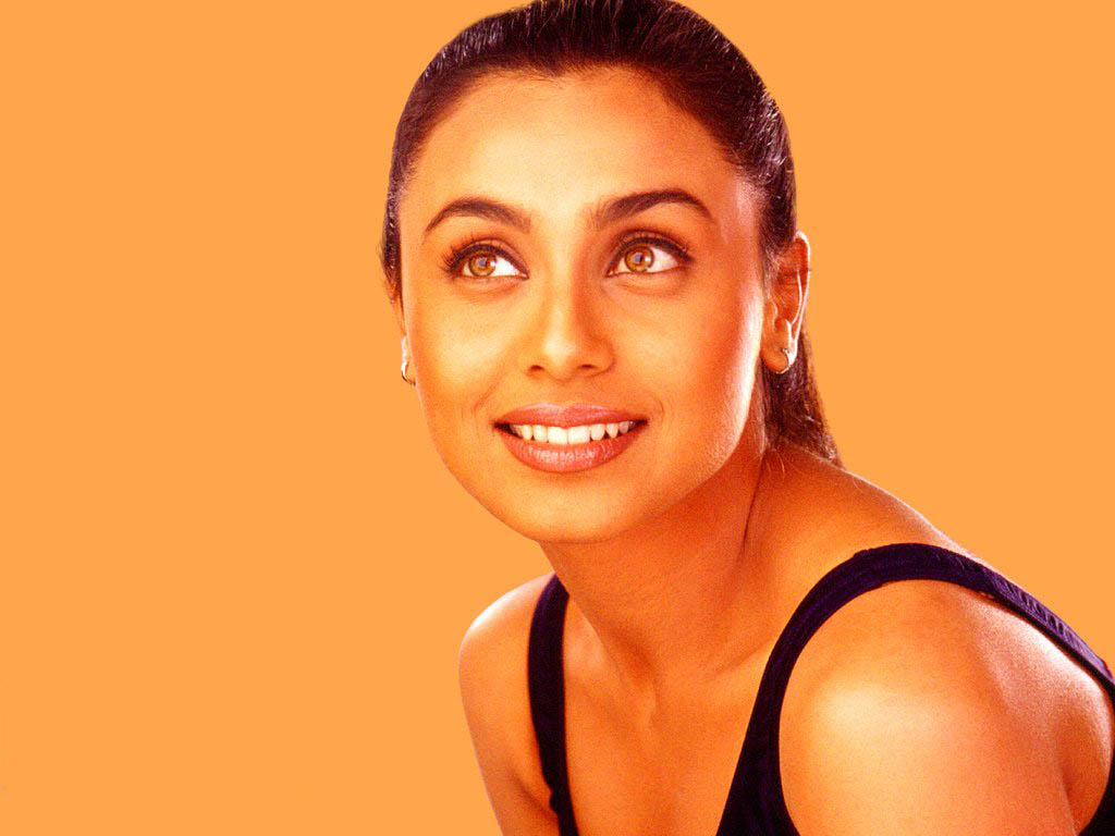 Rani Mukherjee Hot ozadja-9823