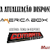Americabox S205 HD Atualização 08/11/18