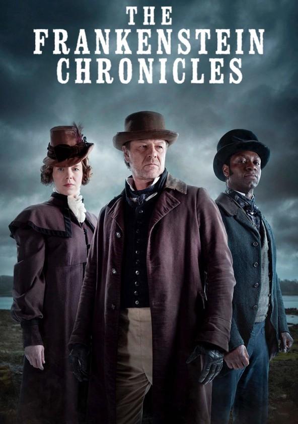 The Frankenstein Chronicles Staffel 2 Netflix