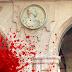 El PP no tiene prisa en retirar el medallón de Franco en Salamanca