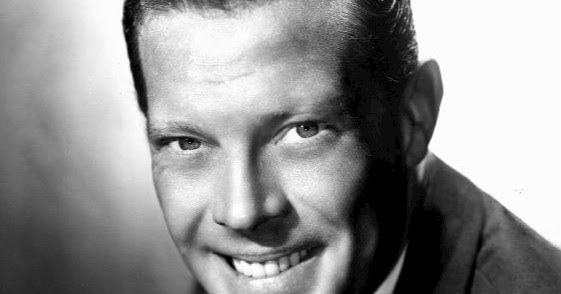dick haymes time after time