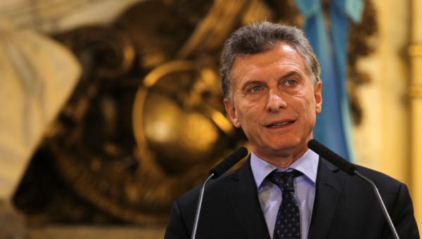 Las 10 frases polémicas más recientes de Mauricio Macri