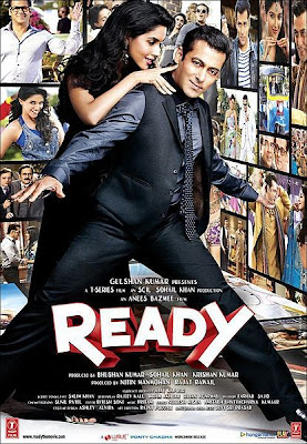 Ready (2011) Bollywood movie Unseen HQ wallpapers