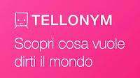 Come funziona Tellonym per inviare messaggi anonimi