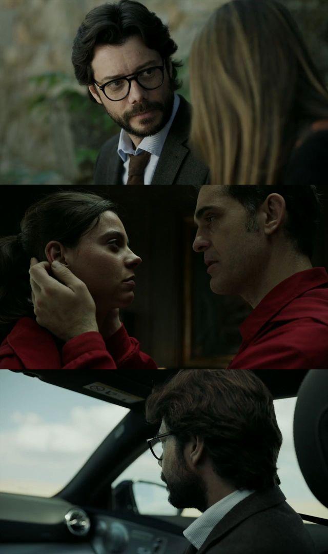 La Casa de Papel Temporada 2 Completa HD 720p Castellano