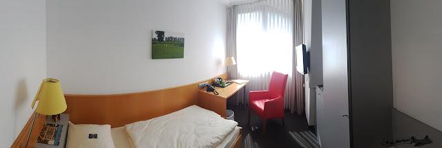 Hotel Spenerhaus, Frankfurt, Alemanha