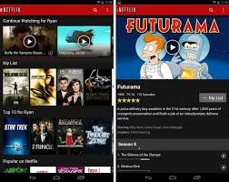 Netflix 6.16.0 build 31511 for Android Paid APK