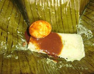Nasi Pundut Khas Martapura Banjarmasin Kalimantan Selatan-Resep Enak Lezat