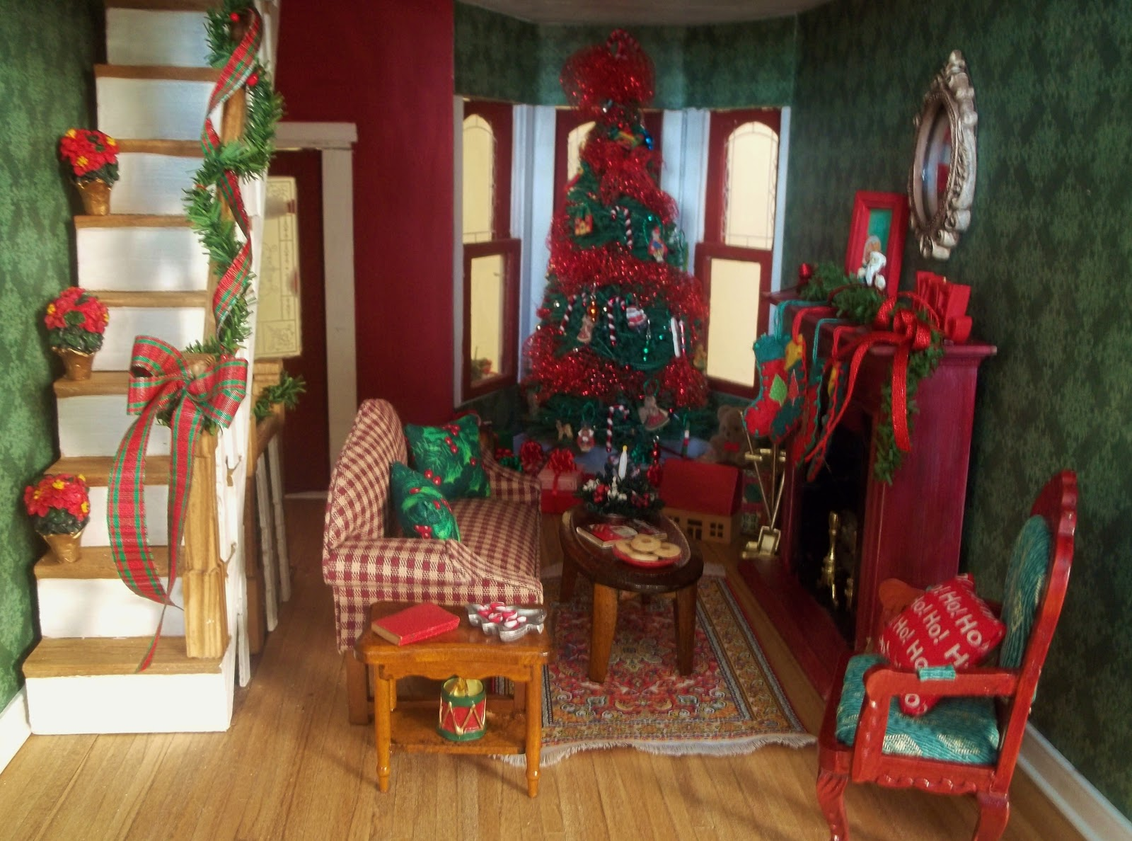 House Gingerbread Things Pic