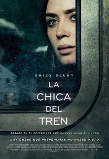 descargar La Chica del Tren en Español Latino