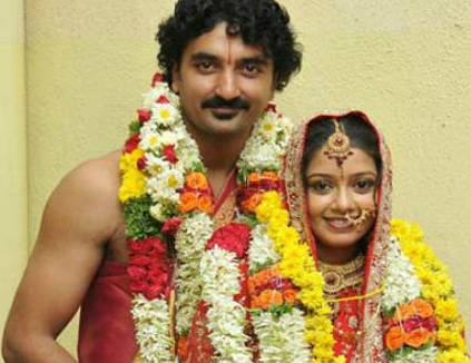 Thiruda Thirudi Fame Actress Chaya Singh Married With Actor Krisha She Belongs To A Rajput Family And Acted More Than 25 Movies In Various Languages