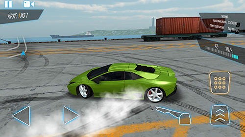 downlod Download Top Cars Drift Racing MOD APk terbaru