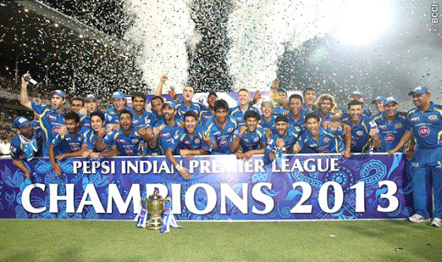 IPL 2017 Awards, Stats and Records