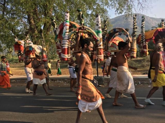 murugan festival