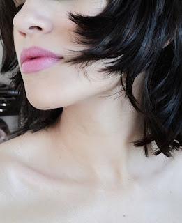 Chin-Shot of Beautiful skinned, dark haired woman.jpeg