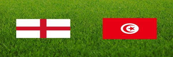 موعد مباراة تونس وانجلترا اليوم الاثنين 18-6-2018