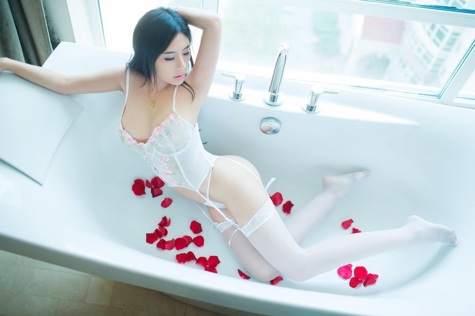 %25C2%25AC%252BO 15 - Hot Sexy Model TUIGIRL NO.46 Nude