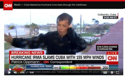 CNN LIVE IN CUBA