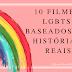 [Lista] 10 filmes LGBTs baseados em histórias reais