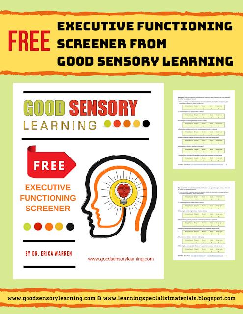 Free EF Assessment