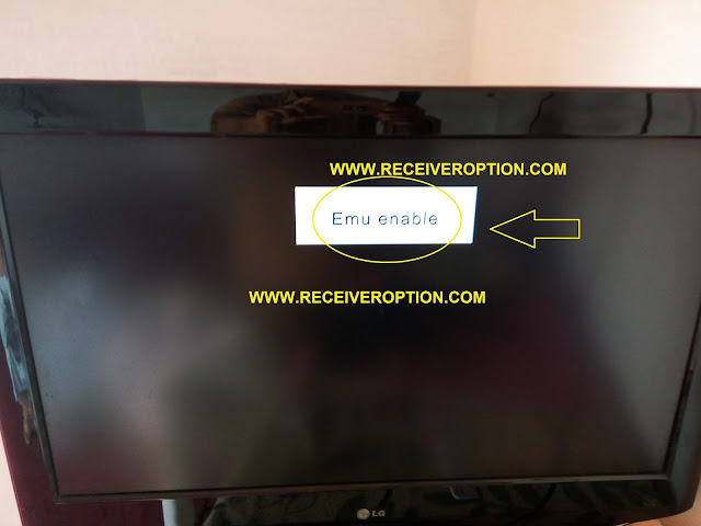 CLASS HD CL 2015X GOLD RECEIVER BISS KEY OPTION