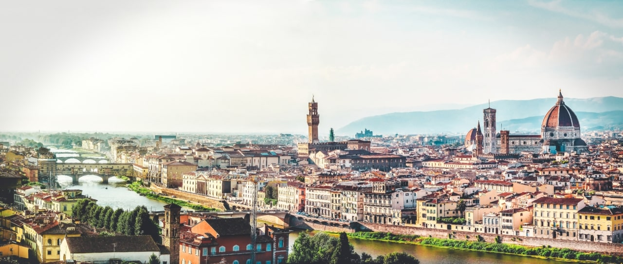 Florence, Italy Museums and Uffizi Gallery Tour