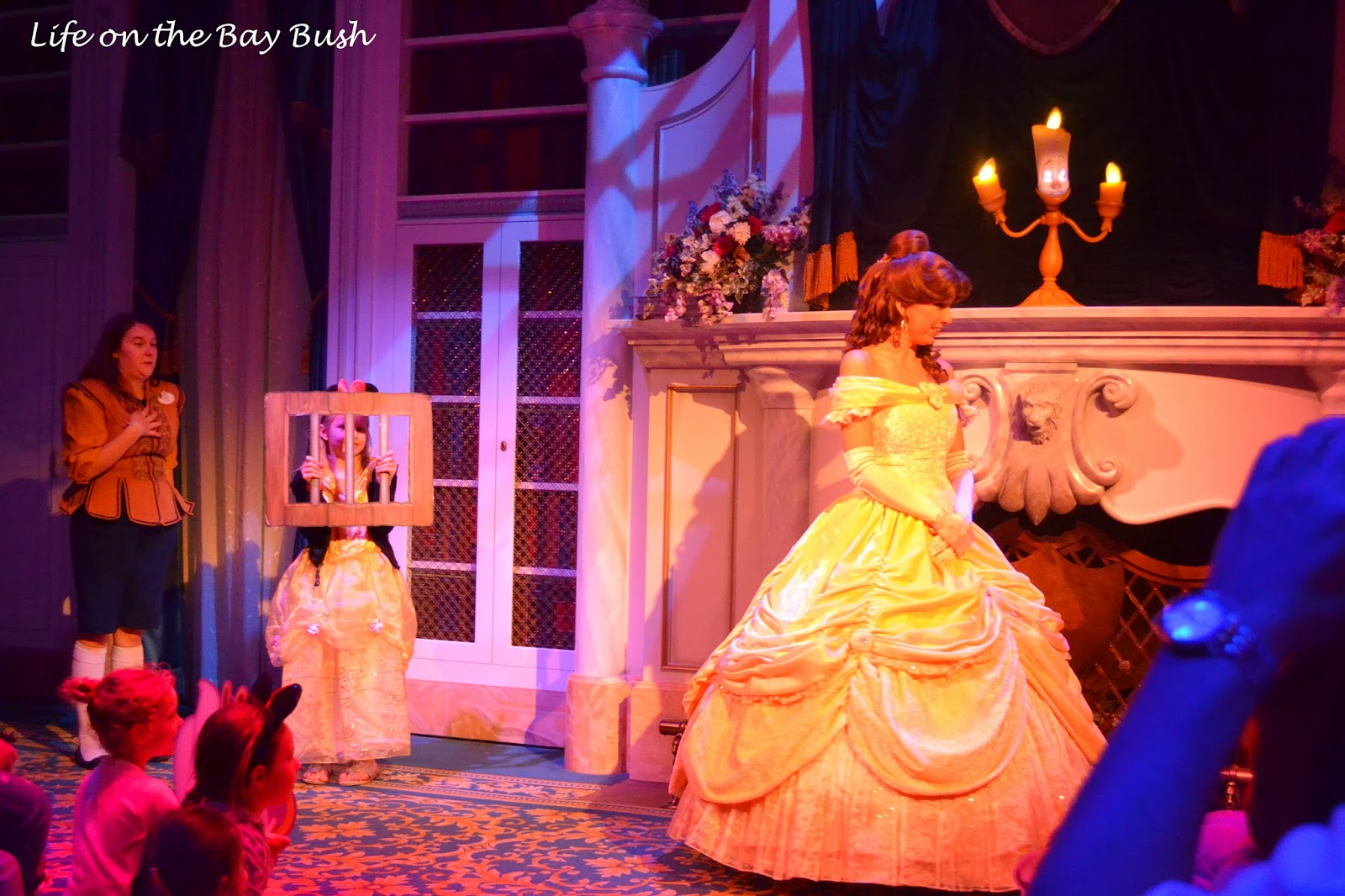Disney's Magic Kingdom Enchanted Tales with Belle