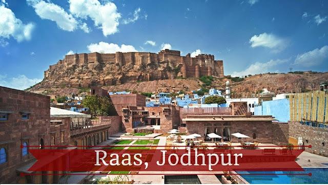 Raas, Jodhpur