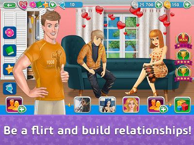 Flirt City v2.0.12 Mod Apk (Mega Mod)2