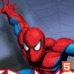 Spider Man Web Slinger Game