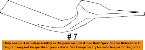 KB8A507J1B Nẹp mạ ca lăng phải Mazda CX-5 2018   KB8A507K1B Nẹp mạ ca lăng trái Mazda CX-5 2018