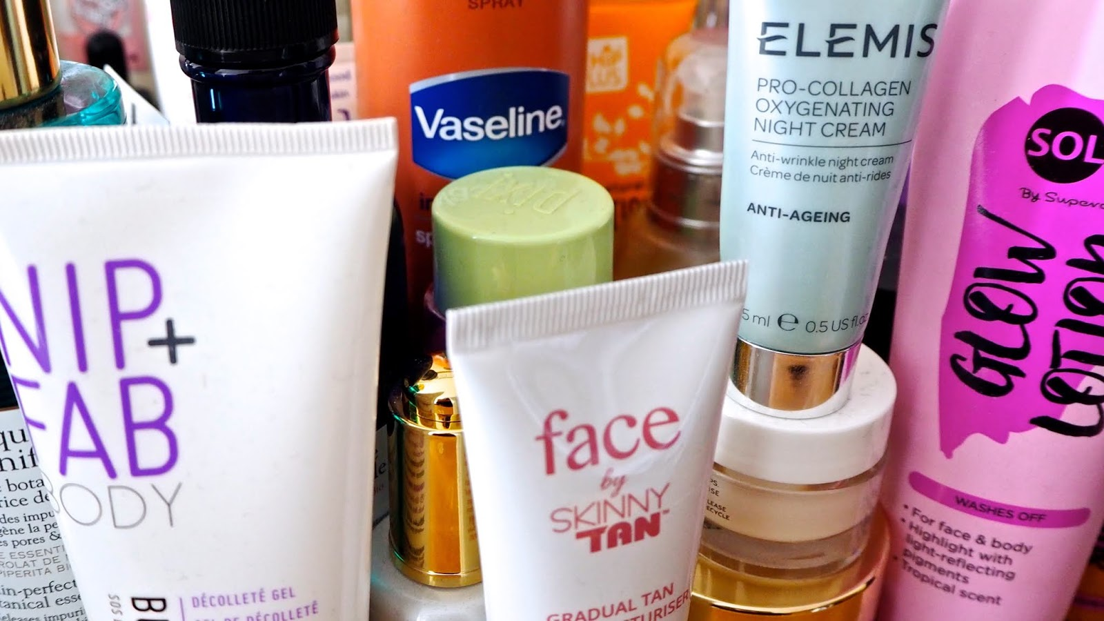 20 Under £20 - Beauty Products I Love