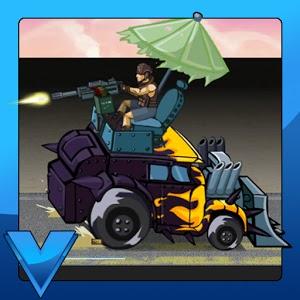 Delivery Man Death Drive v1.1 Mod Apk