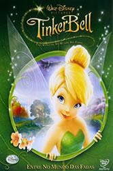 Tinker Bell: Uma Aventura no Mundo das Fadas Dublado