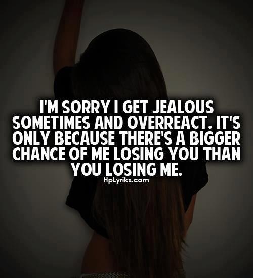 citater om jalousi Dina Melchior, ja, det er så mig.: Er du jaloux? citater om jalousi