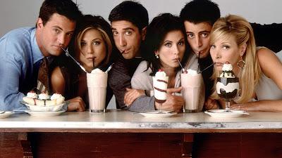 Los 5 mejores episodios de 'Friends'