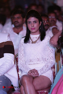 Actress Pragya Stills at Vangaveeti Audio Launch  0064.jpg