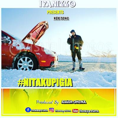 New Music   Iyanizzo - Nitakupigia ( Club Version)