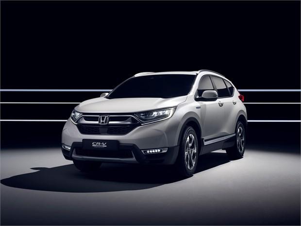 Η Honda στην Έκθεση Αυτοκινήτου της Γενεύης: Hybrid, Electric και Sport