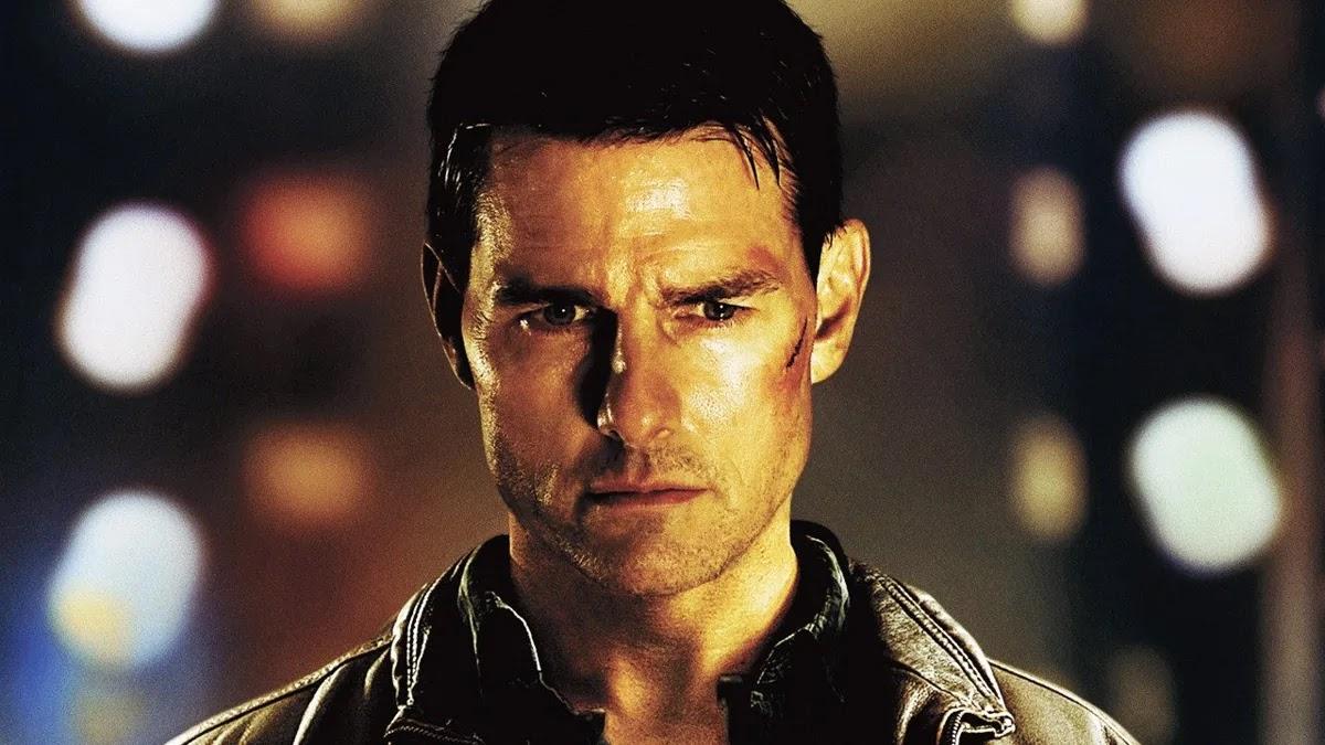 Autor de Jack Reacher diz que Tom Cruise está muito velho para filmes de ação