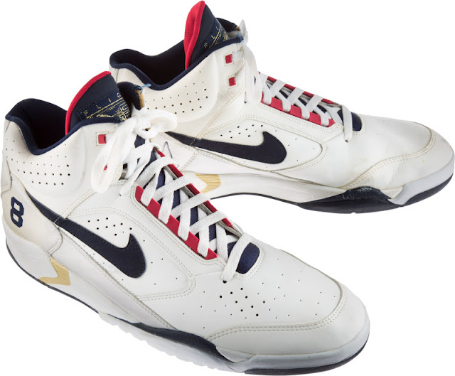 Nike Olympic Games 1992 Scottie Pippen auction