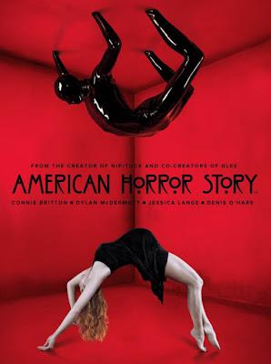 American horror story: Murder House (1º temporada)
