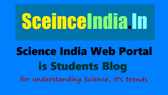 sceinceindia.in web portal features,science india web portal is one point access to the world of science,www.scienceindia.in,science india web portal is students blog for understanding science,it's trends